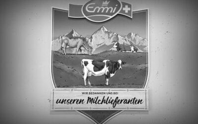 «Emmi Schweiz AG»