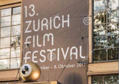 Zurich Film Festvial